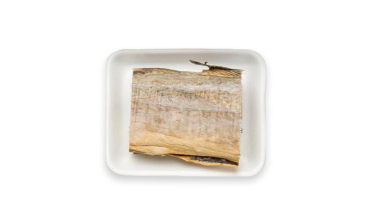 stocafisso-tagliato-in-vaschetta tagliapietra venezia mestre
