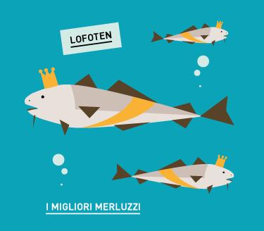 Il miglior merluzzo_Isole-Lofoten_Tagliapietra