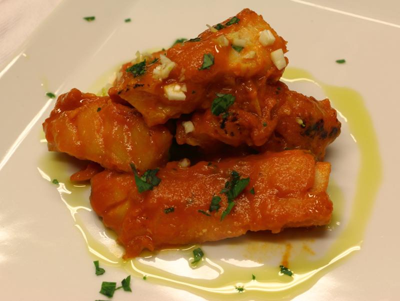 Come cucinare il baccalà: ricette semplici e sfiziose | Il ...