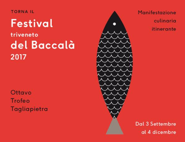festival triveneto del baccalà 2017